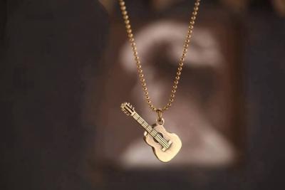 Vòng Đồng Guitar