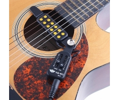 Pickup Guitar AQ601