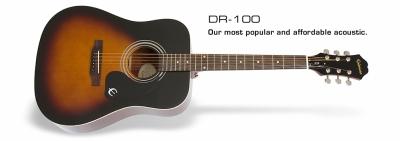 ĐÀN GUITAR epiphone dr-100