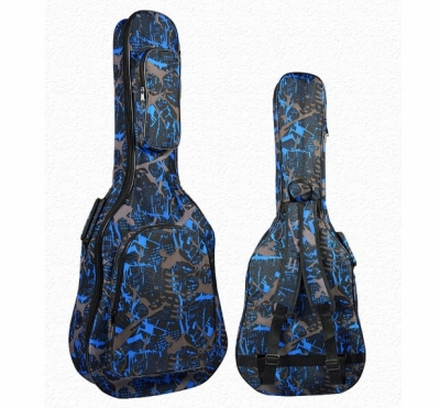 Bao đàn guitar