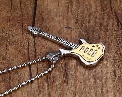 Vòng cổ guitar