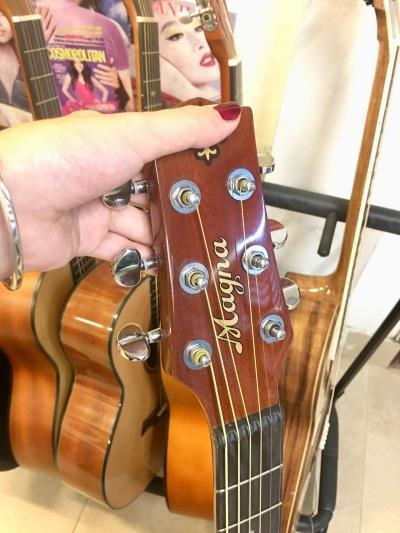 Đàn Guitar Acoustic Magna