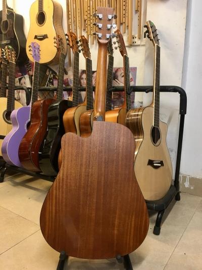 Đàn Guitar Acoustic Valote