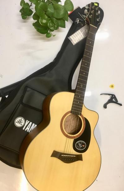 Đàn Guitar Acoustic NG