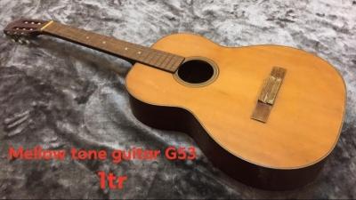 Đàn Mellow tone guitar G53