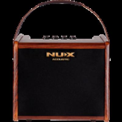 AMPLI GUITAR NUX SA-25 BLUETOOTH