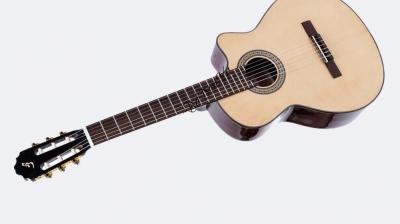 Đàn Guitar Classic Ba Đờn C170J