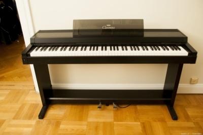 ĐÀN PIANO ĐIỆN YAMAHA CVP-30