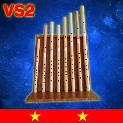 Bộ Sáo Ngang VS2