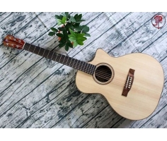 Guitar Ân A30C
