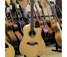 Đàn Guitar Sollee AC240