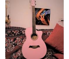 Đàn Guitar Sollee AC120