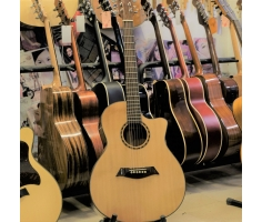 Đàn Guitar Sollee AC220