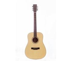 Guitar Trần DHD-24