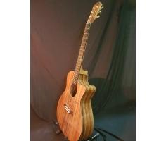 Acoustic gỗ điệp