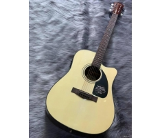 Đàn Guitar Fender CD60