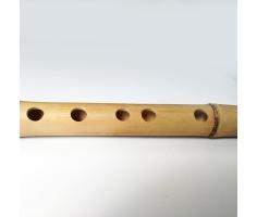 Sáo Ngang VS5 (Nguyên liệu Trúc)