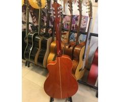 Đàn guitar AC120 màu mặt gỗ