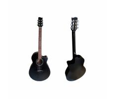 Đàn Guitar AC120 màu đen