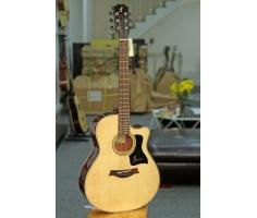 Đàn Guitar Acoustic Ba Đờn T220