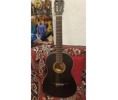 Đàn guitar classic CL130 đen