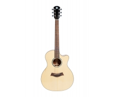 Đàn Guitar Plus F5 Premium AC