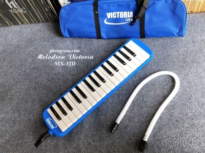 Kèn melodion Victoria